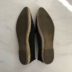 Old Navy Shoes - OldNavy Braided Slip Ons
